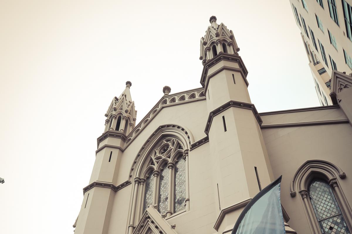 5 Trends in the Church Today – DA Carson