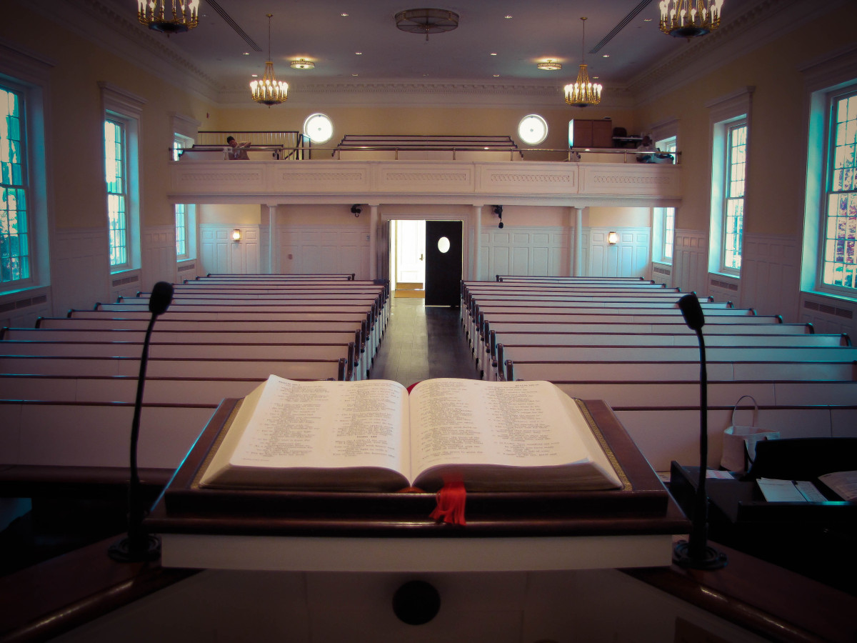 4 Great Resources for Good Preaching