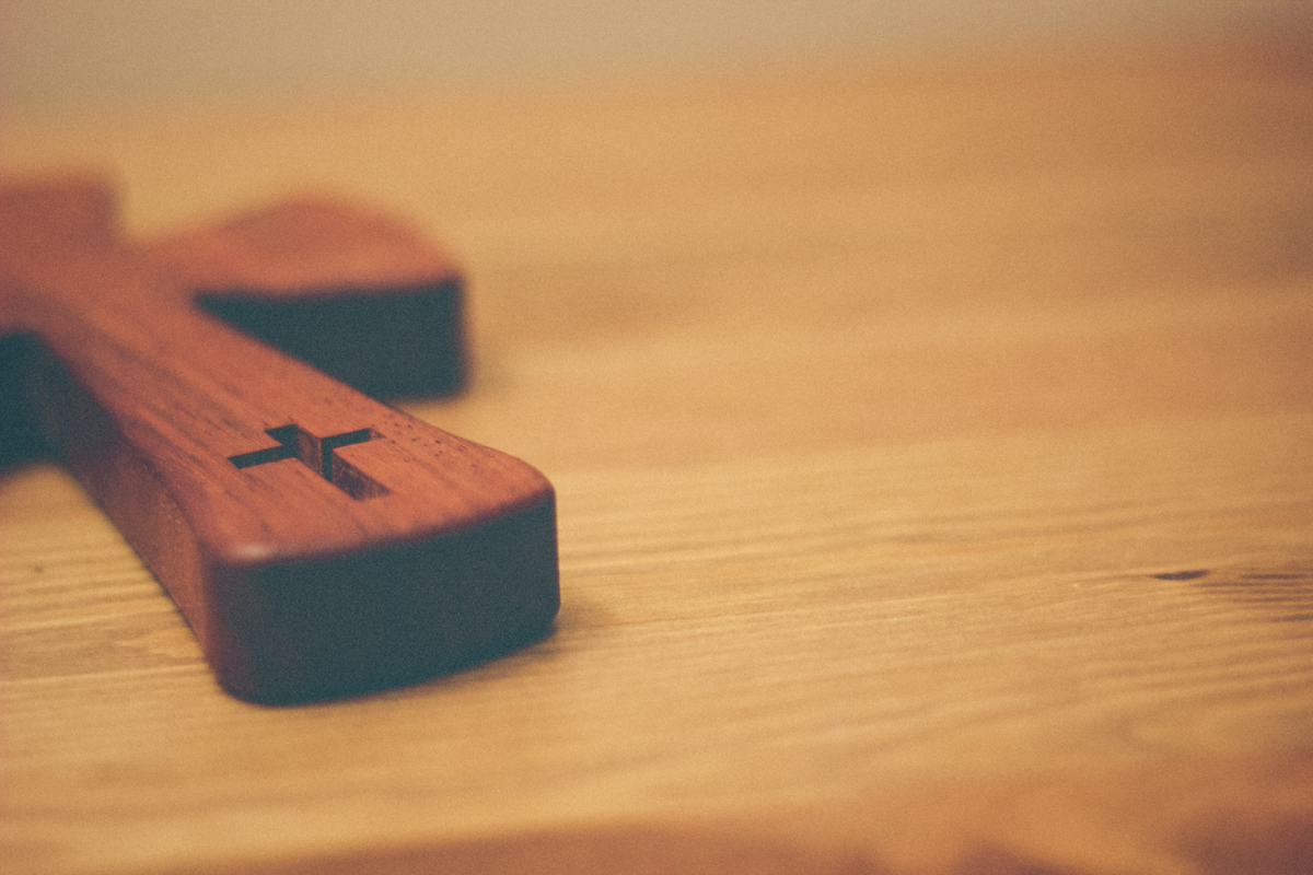 Gospel vs. Religion