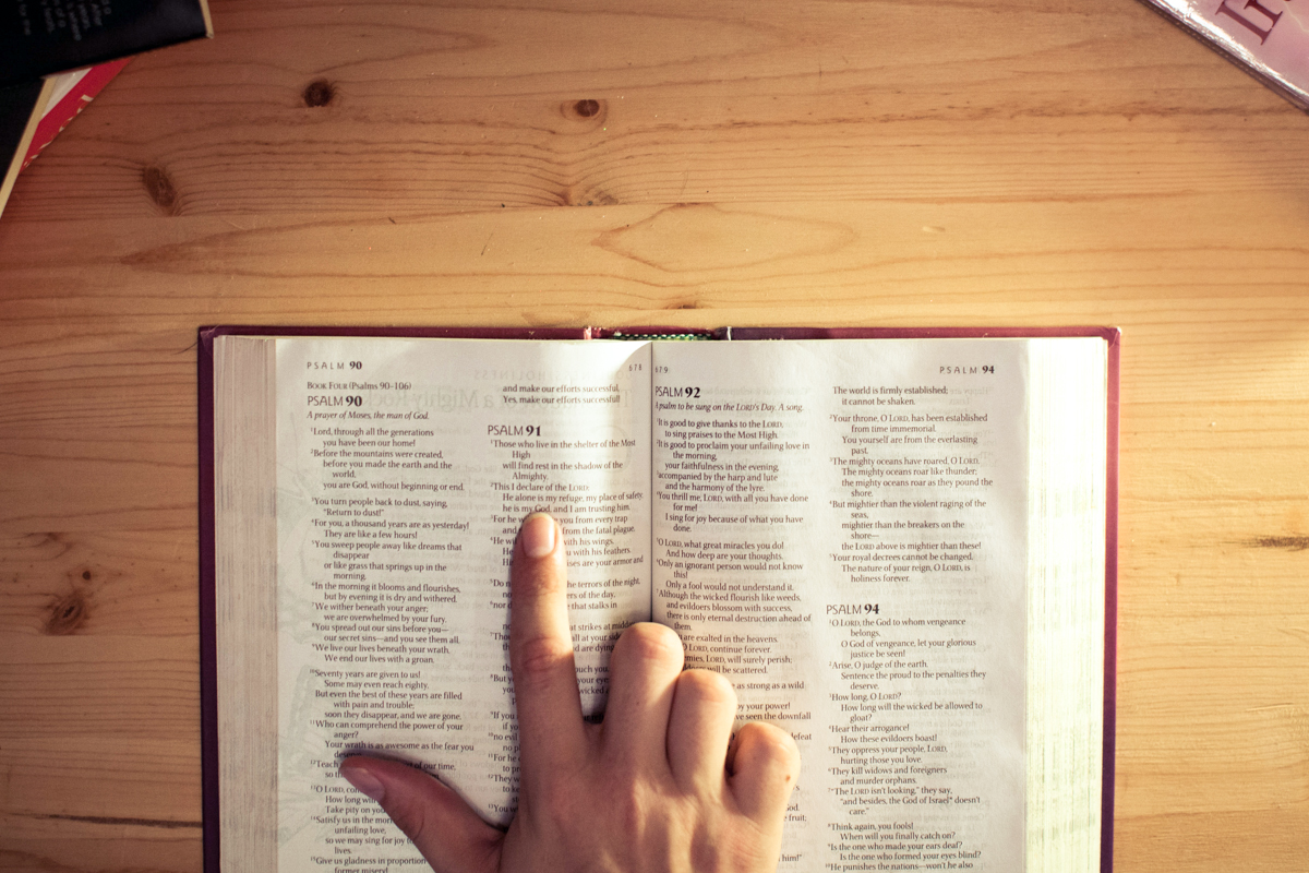 Sola Scriptura — Part Two