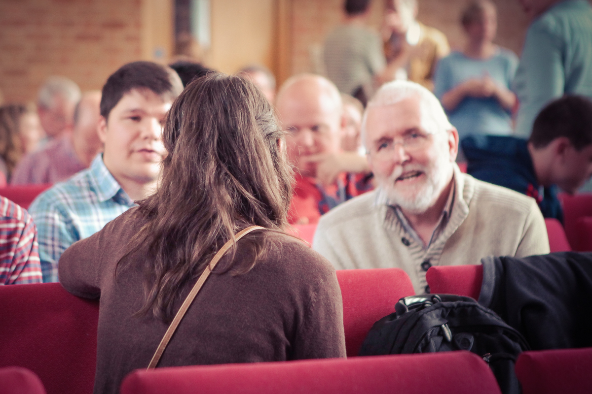 The Mission: Make Disciples Who Make Disciples