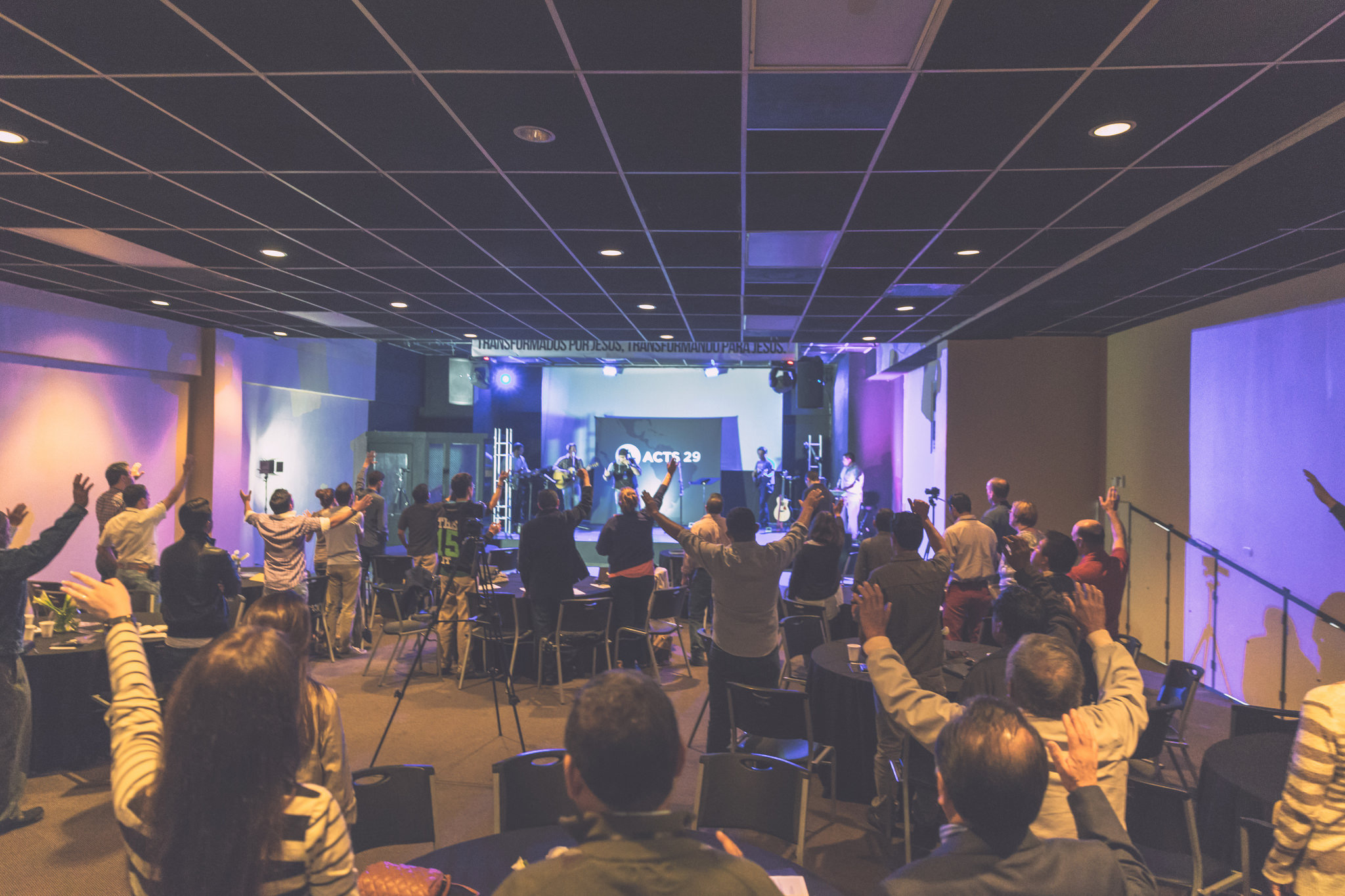 5 Elements Of A Church Planting Movement