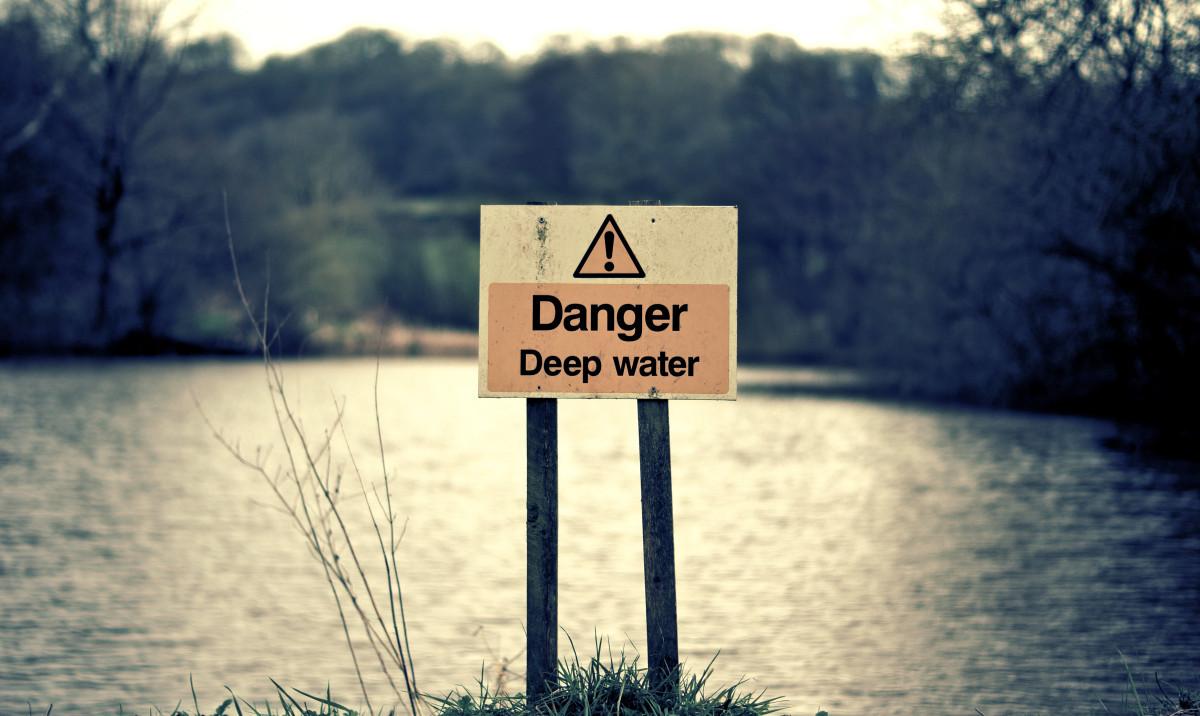 Five Church Planting Dangers
