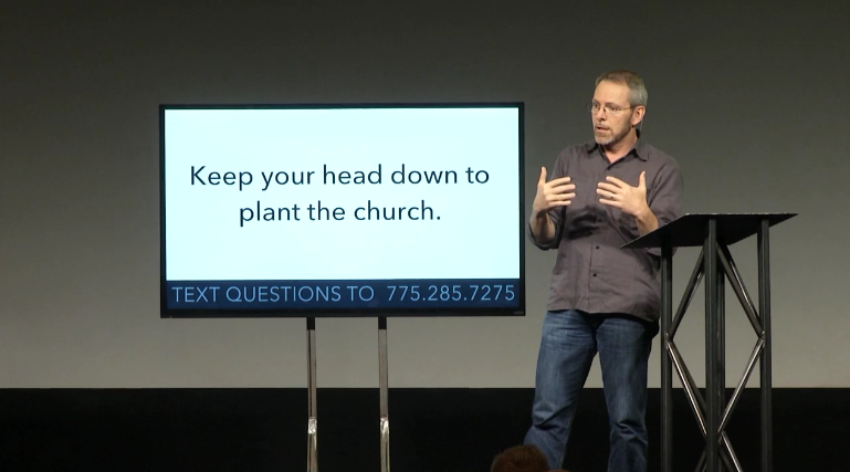 What I've Learned in 25+ Years of Church Planting