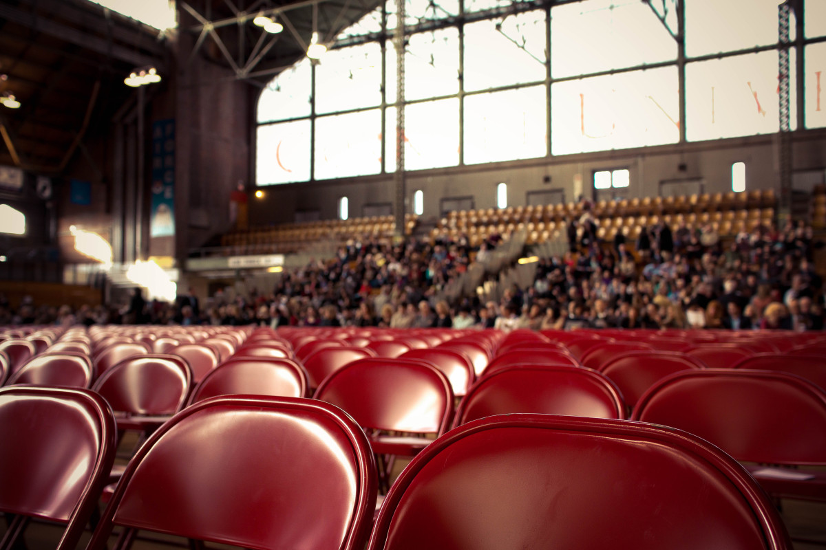 Know Your Audience: A Survey of Theology in North America