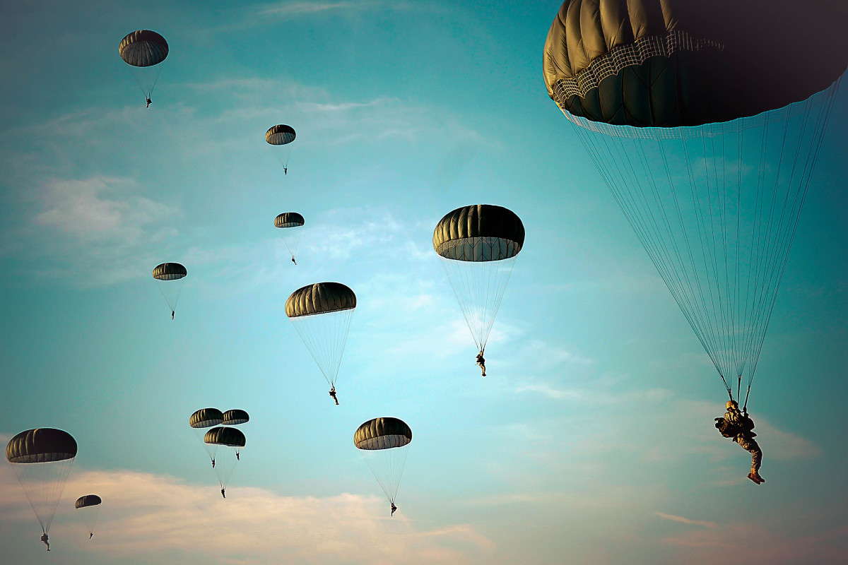 Lessons In Church Planting: Build an Army Before a Crowd