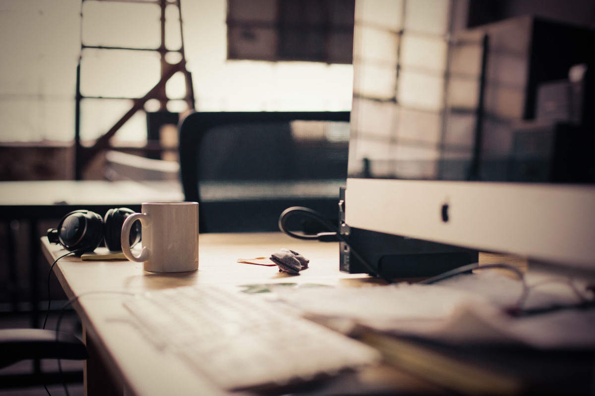 Top 5 Resources for Executive Pastors and Those Who Want One
