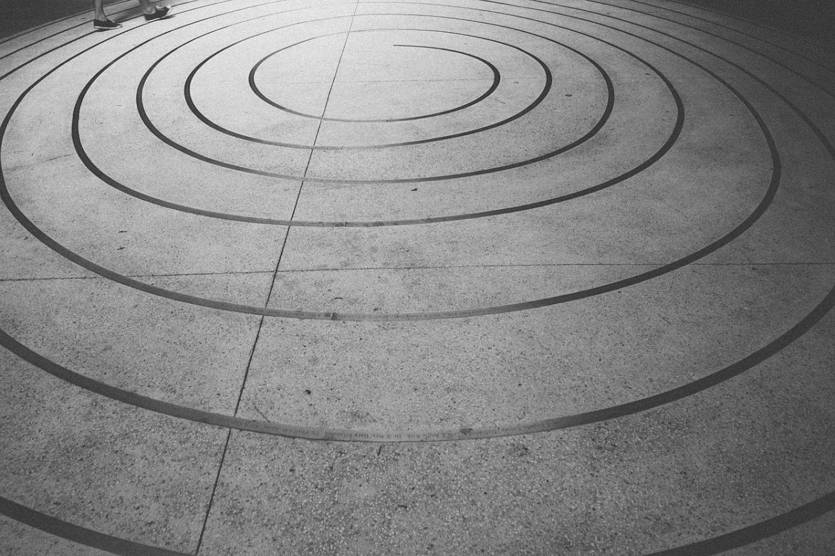 Lessons In Church Planting: The Resource Circle & The Vision Circle