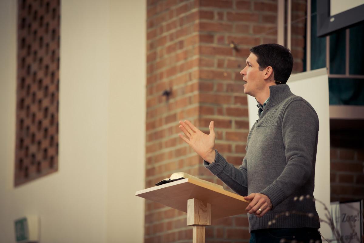 Session 5: Church Planting   Mandate