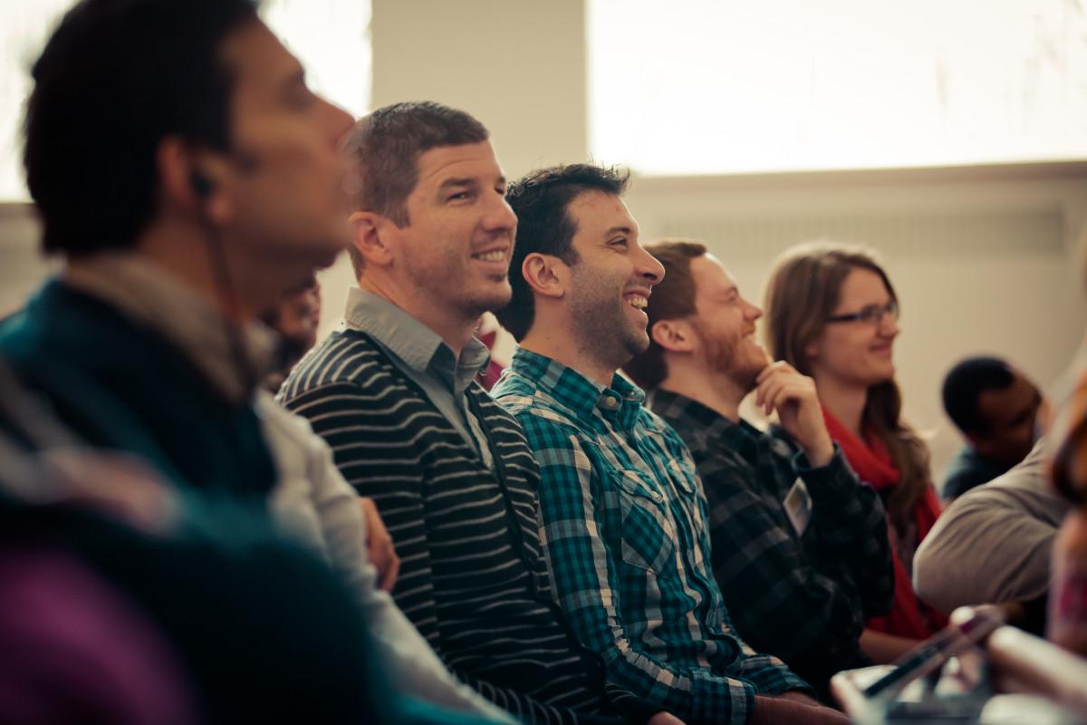Seminar: Good Music in a Small Church