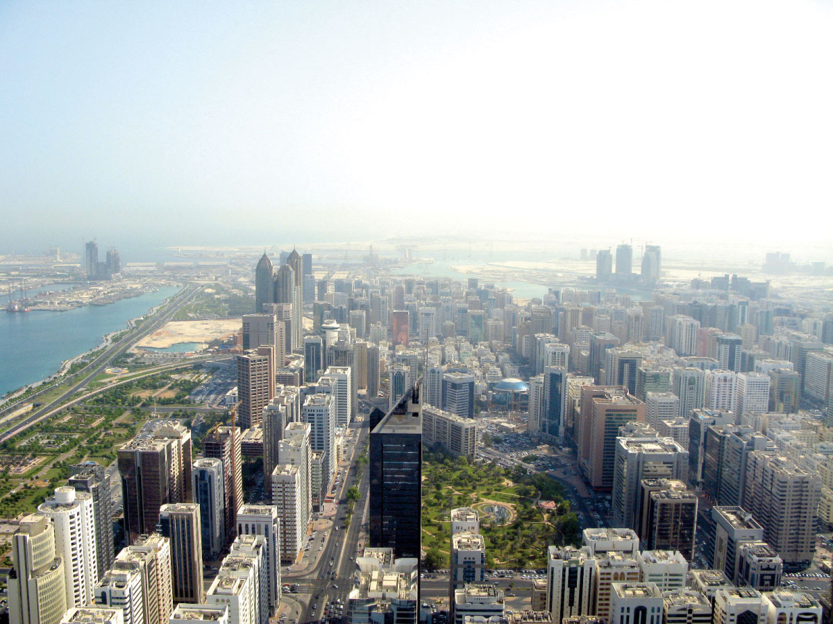 How God Called Us to Move to Abu Dhabi