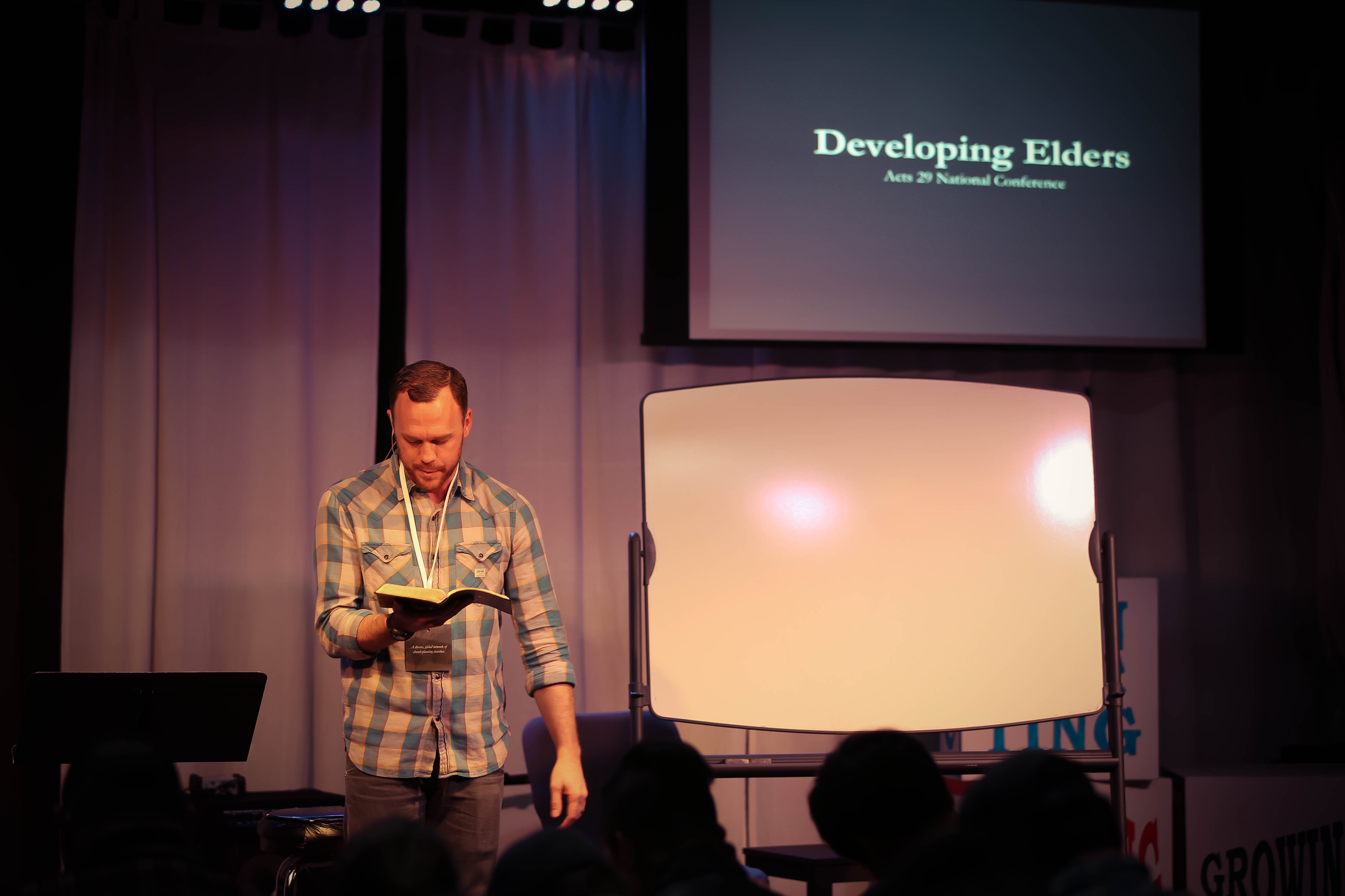 Growing Godly Elders #2 | 50 – 100 Track