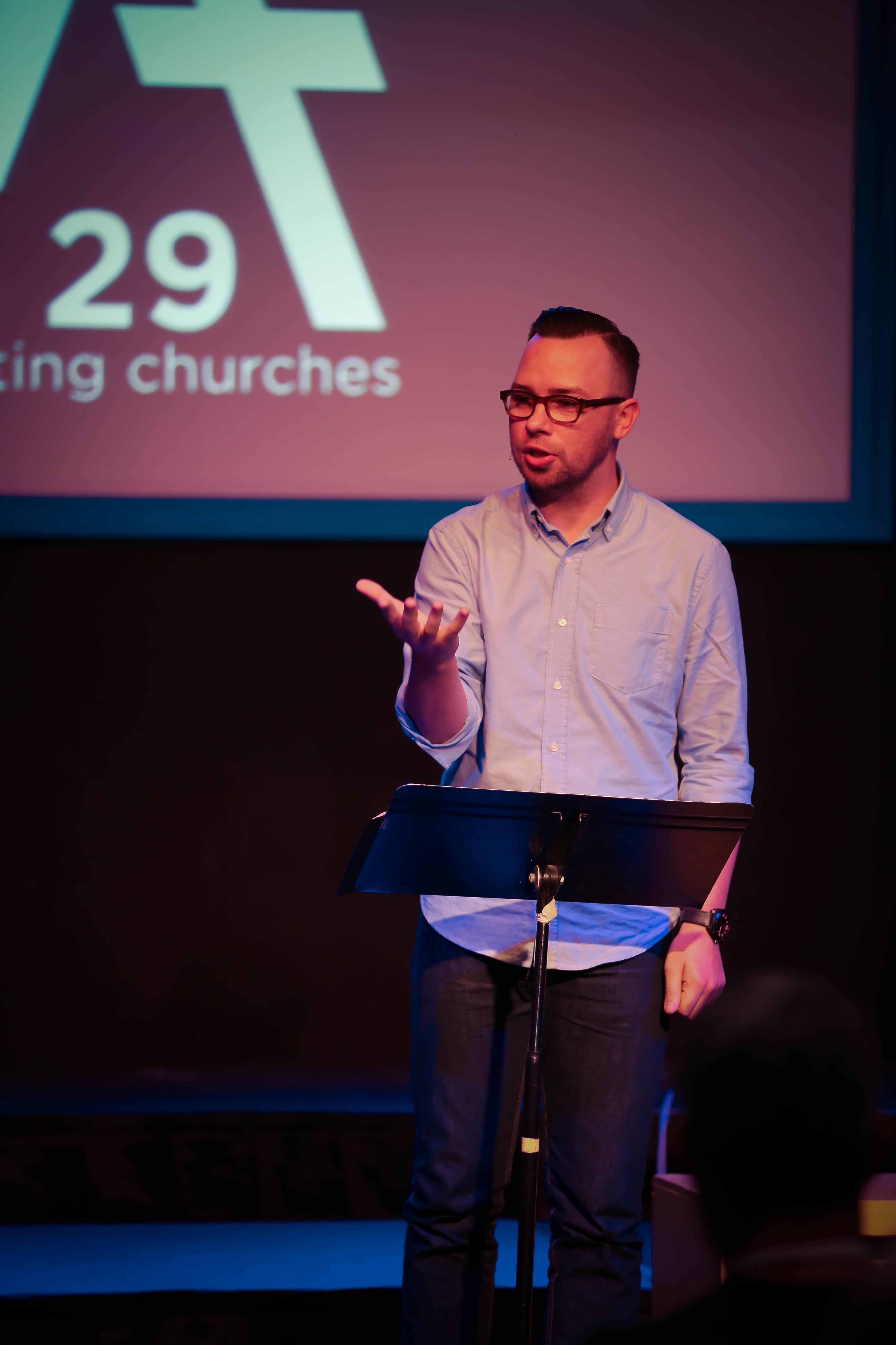 Planting Church Planting Churches #1 | 800 – 2000 Track
