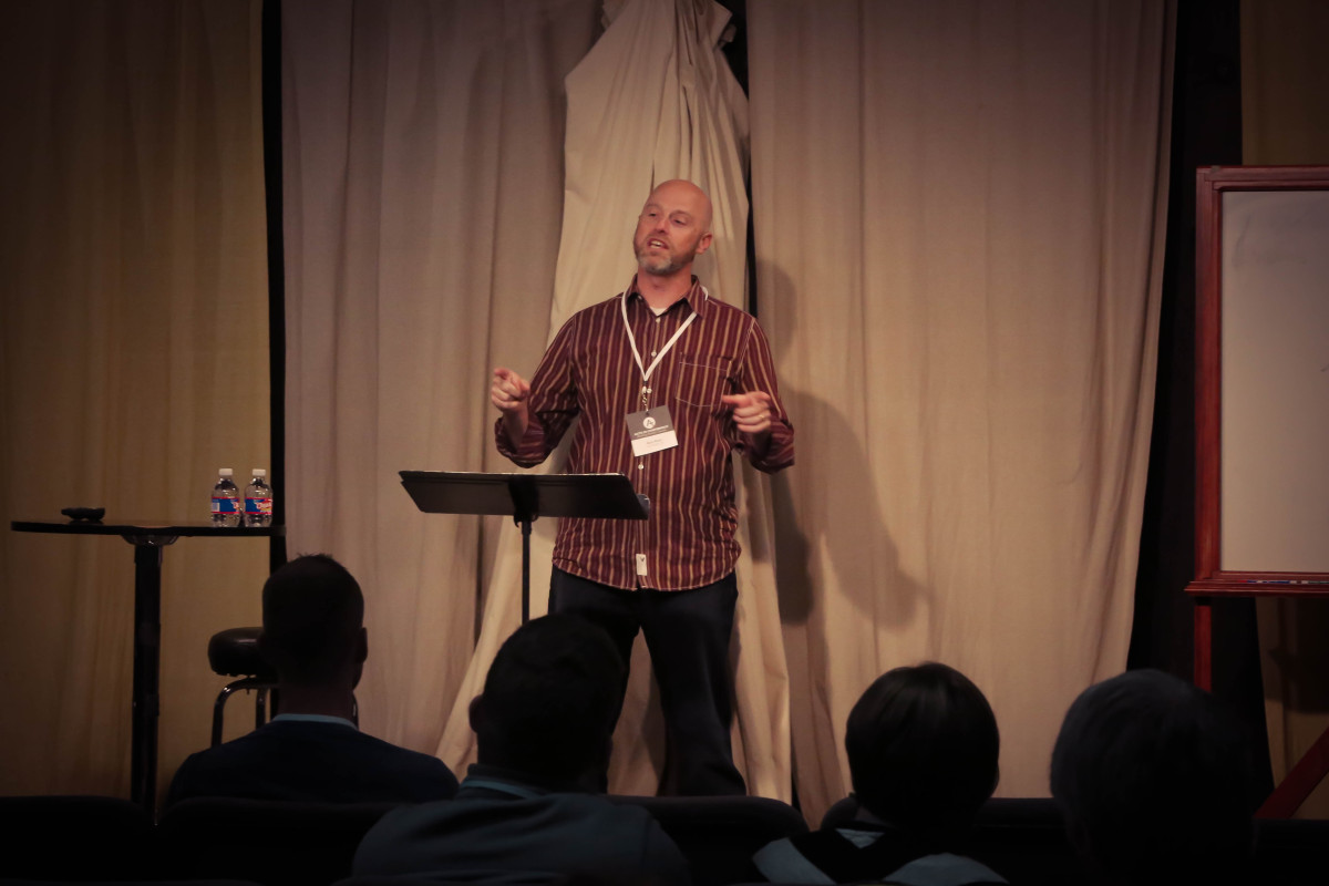 Breakout 12 | Growing Out Of Youthfulness