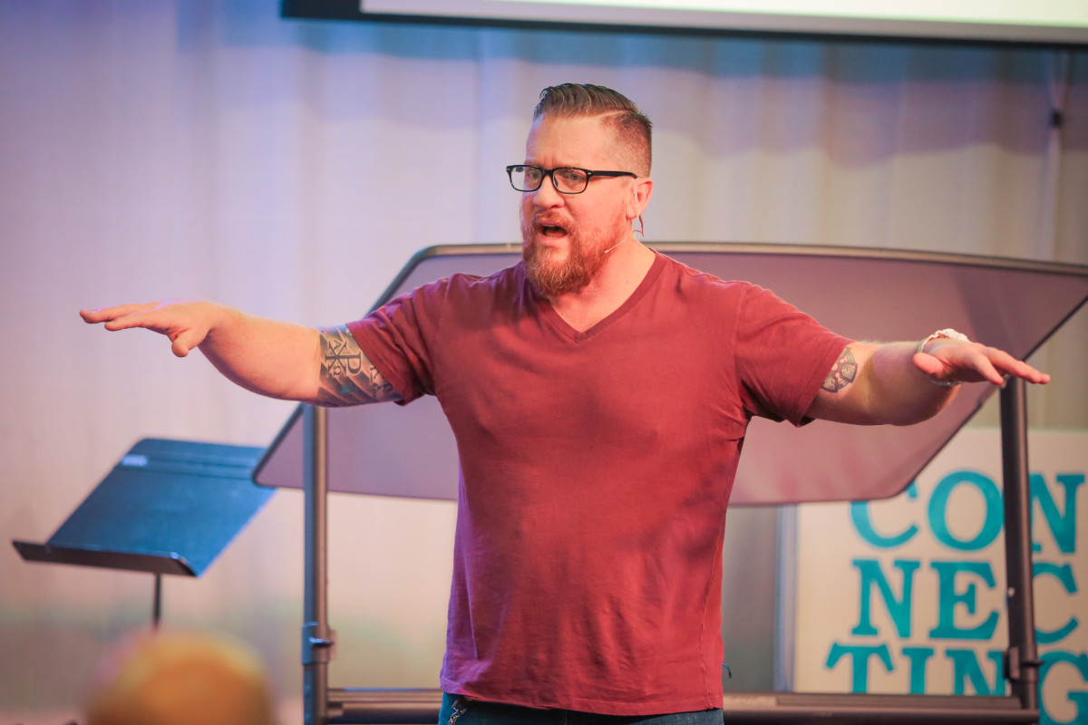 Breakout 10 | Living on Mission in Family, Church, and City