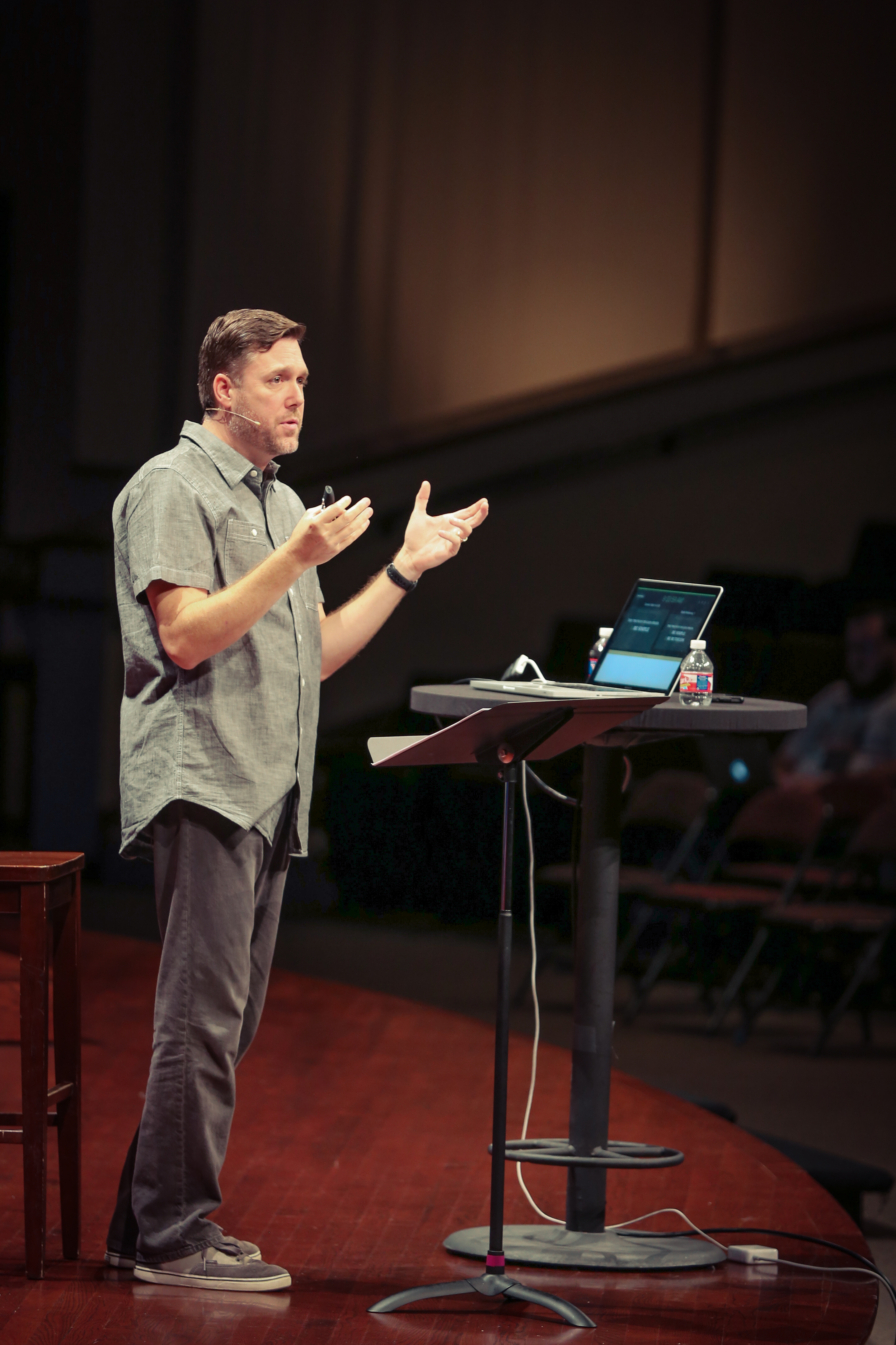 Breakout 7 | Preaching that Moves People
