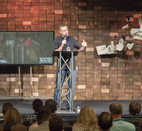 Session 7 | Healthy Churches