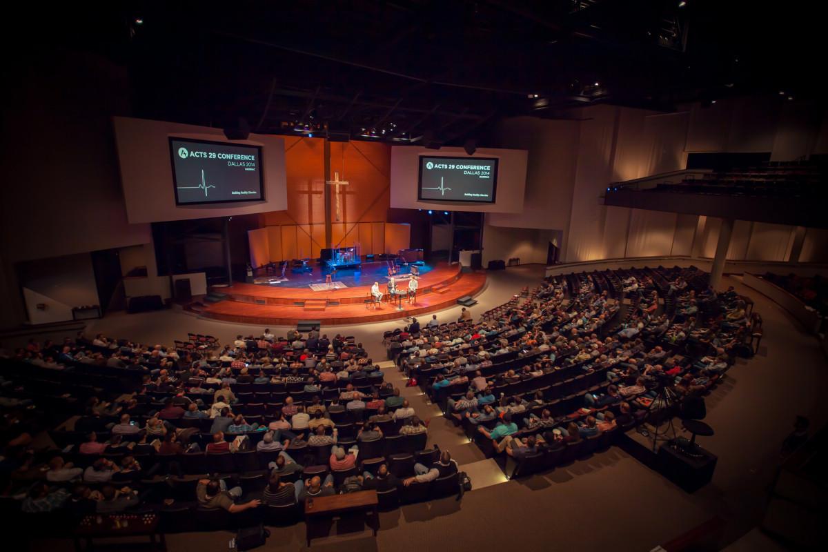 Building Healthy Churches | Highlight Video