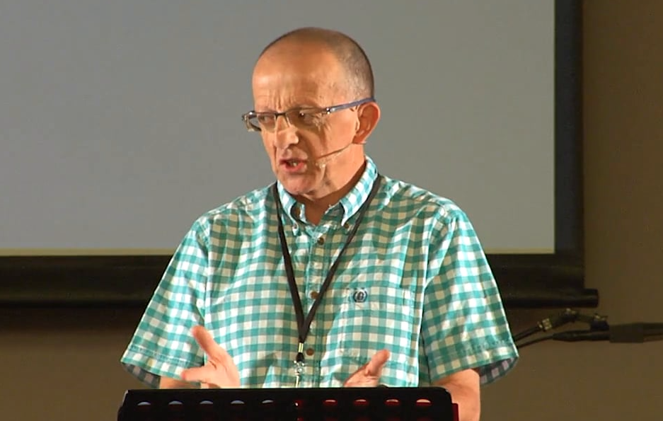 Session 4: Healthy Churches Are Faith Driven
