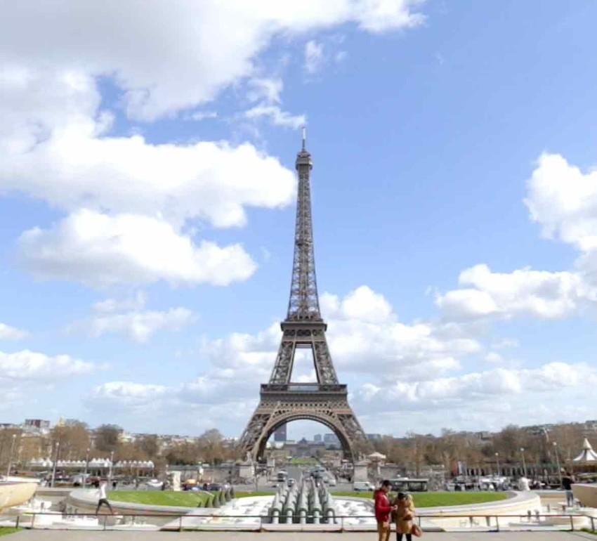 Paris   Part 1 – The Paris Region