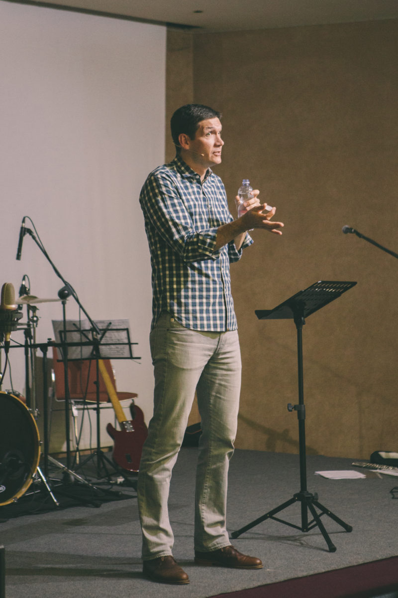 Session 2: Galatians   Justified!