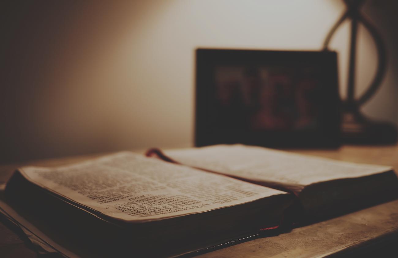 10 Principles for the Young Preacher