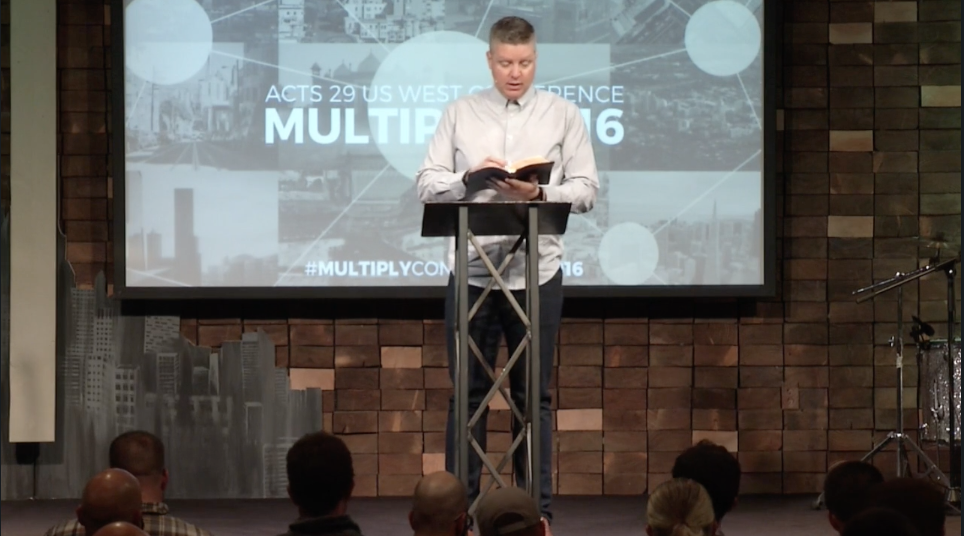 Multiply Churches