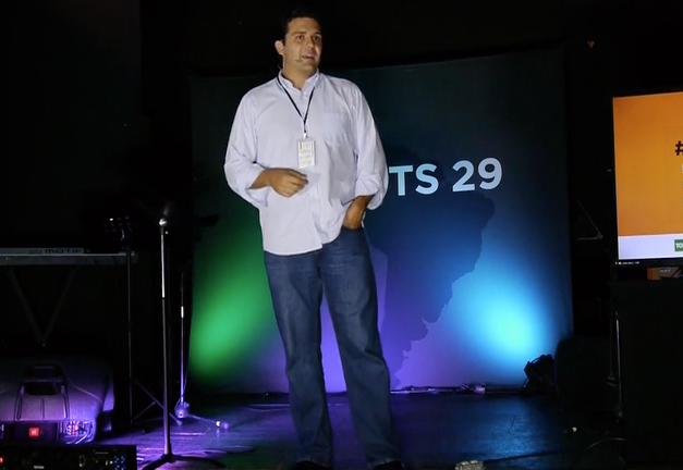 Session 5: A Successful Church… Keeps the Centrality of the Gospel