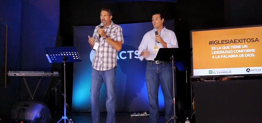 Session 3: A Successful Church… has a Biblical Leadership