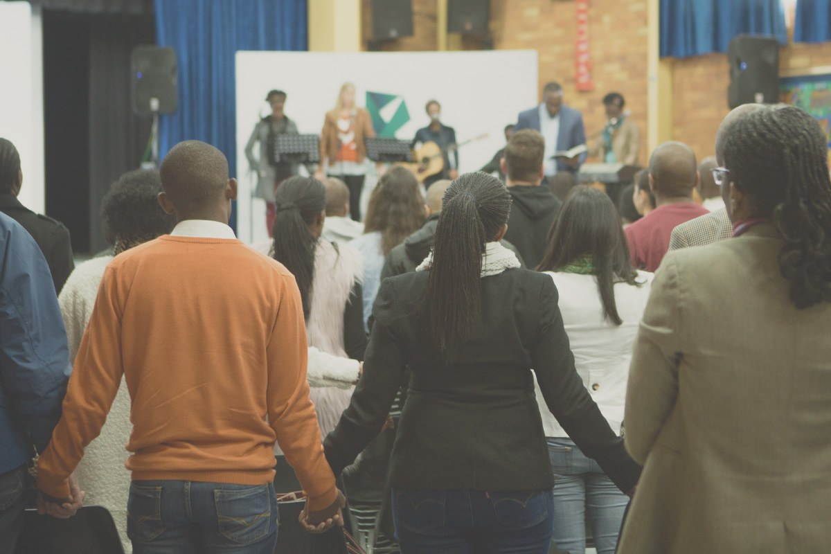 Transcultural Churches | Showing Off the Beauty of Christ