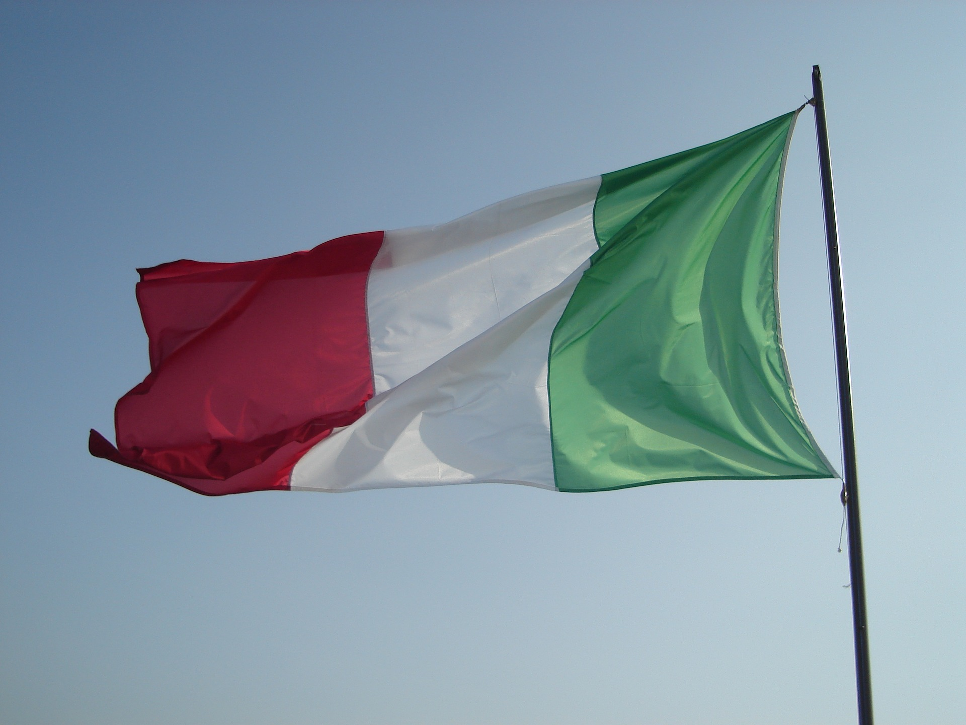 Italy Earthquake: Two Tragedies