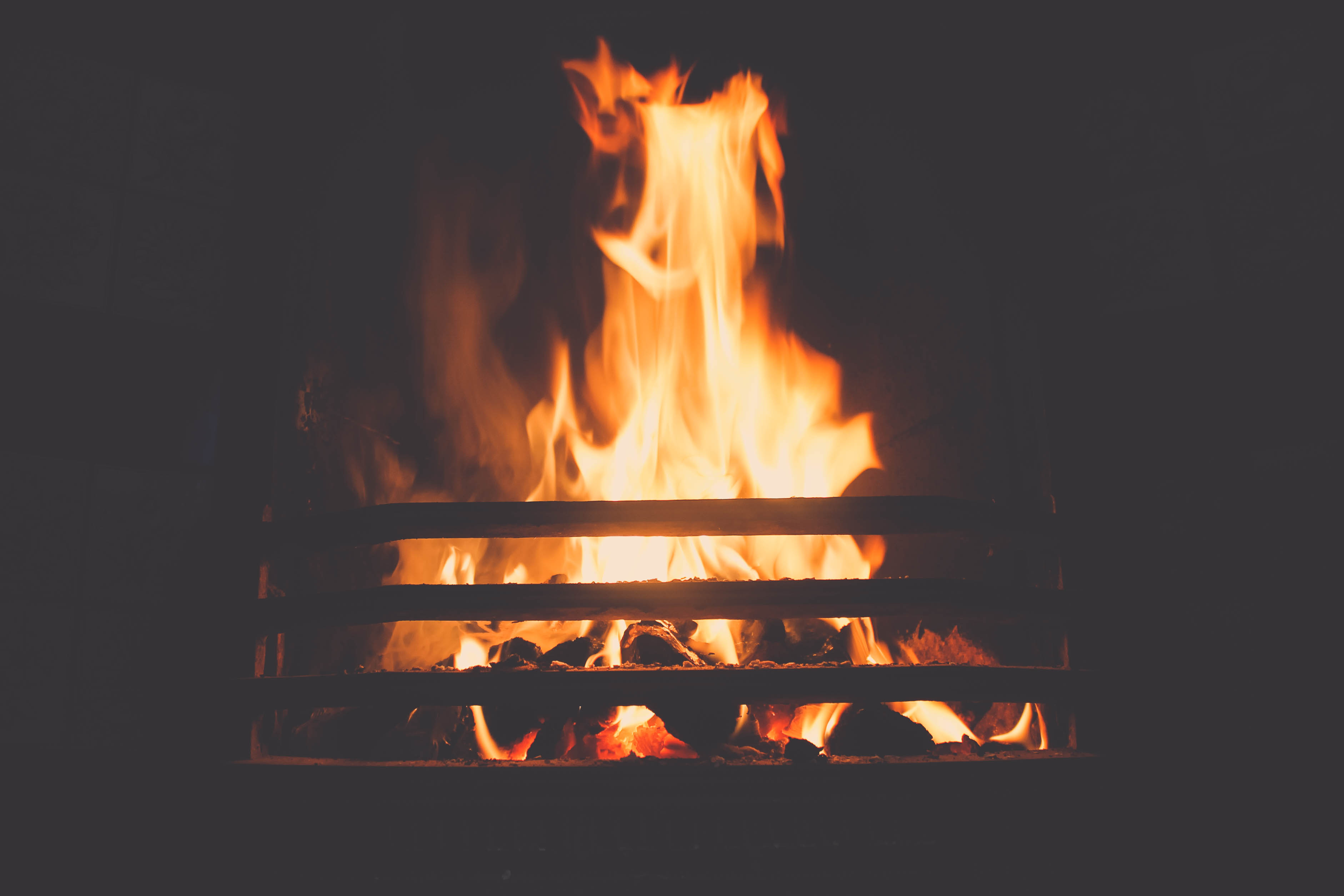 The Enduring Flame: Guest Blog by Larry Osborne