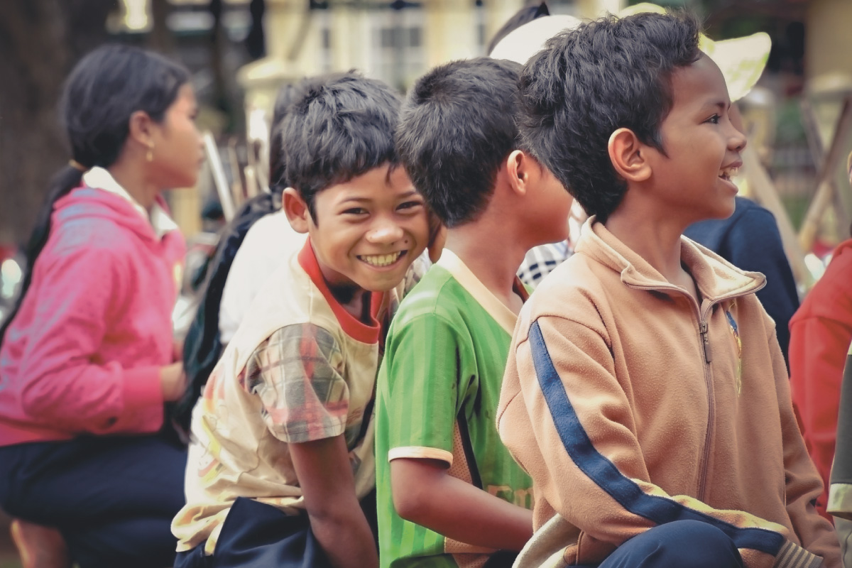 Cultivating International Church-Planting Partnerships   Part 1
