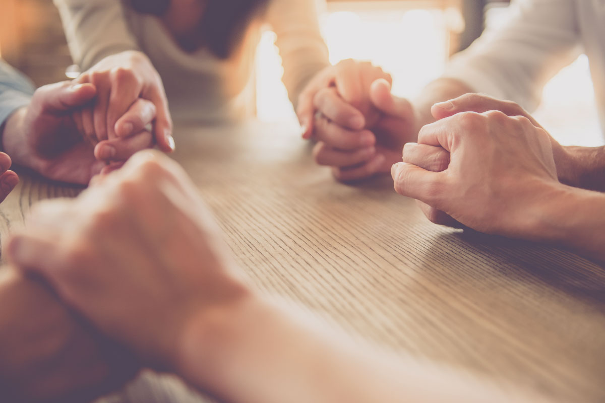 Psalm 5: Run Out of Things to Say in Prayer? Try Groaning