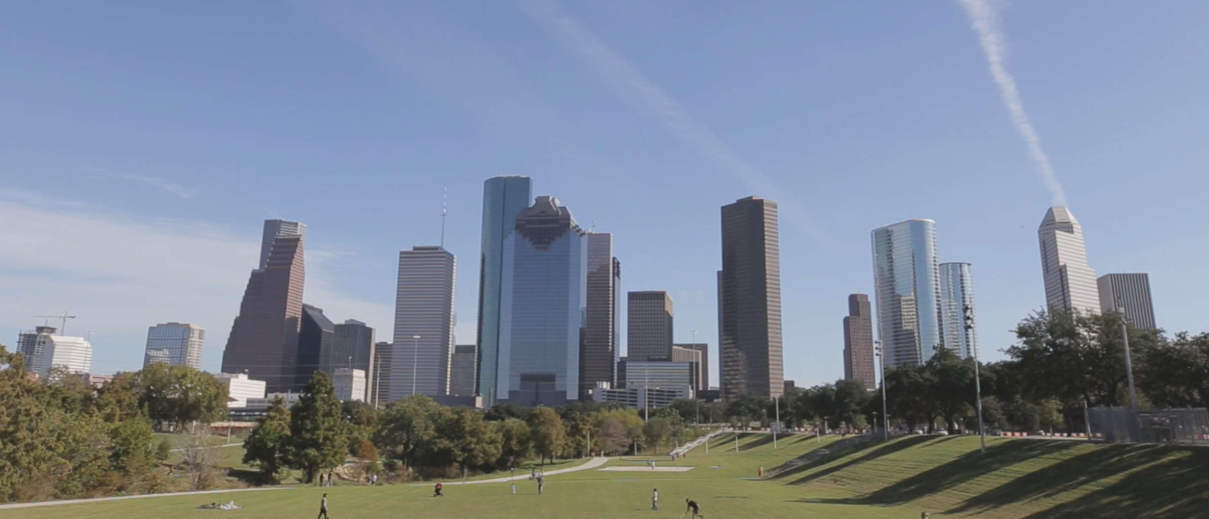 Houston | Part 1 – Sojourn Heights