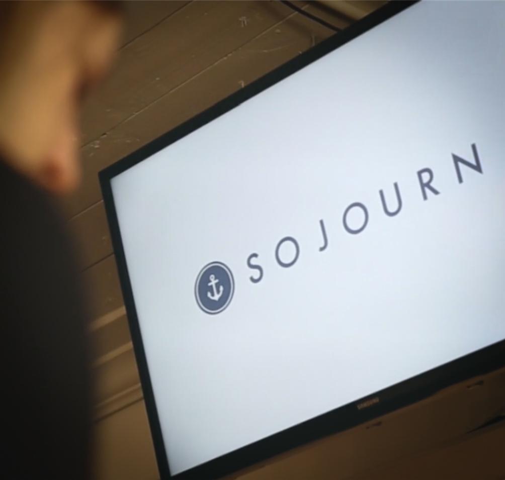 Houston | Part 2 – Sojourn Montrose & Galleria