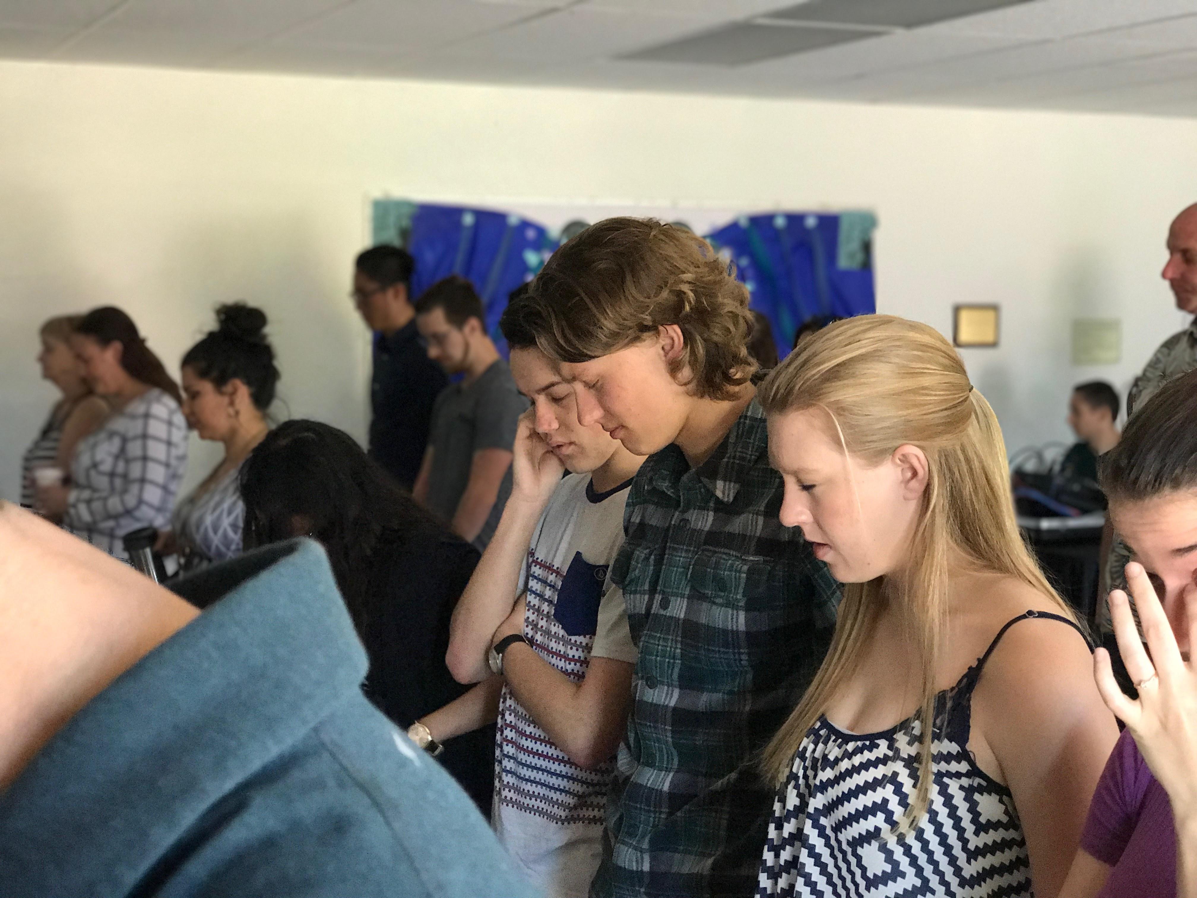 Family Update | Redemption Church San Diego