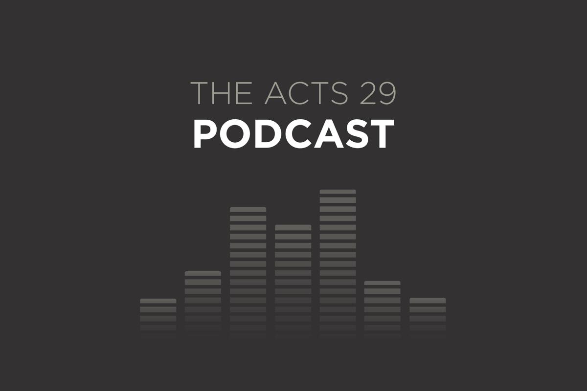 Episode 13: Mez McConnell