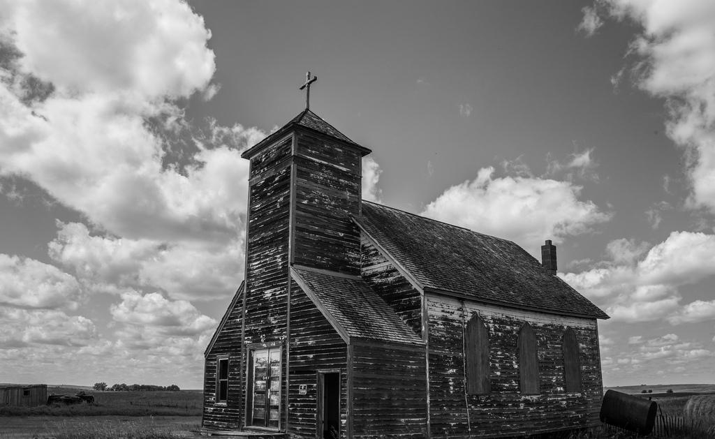 Reviving a Dying Church