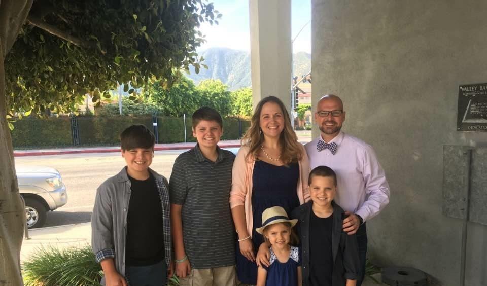 Raising Church Planter's Kids