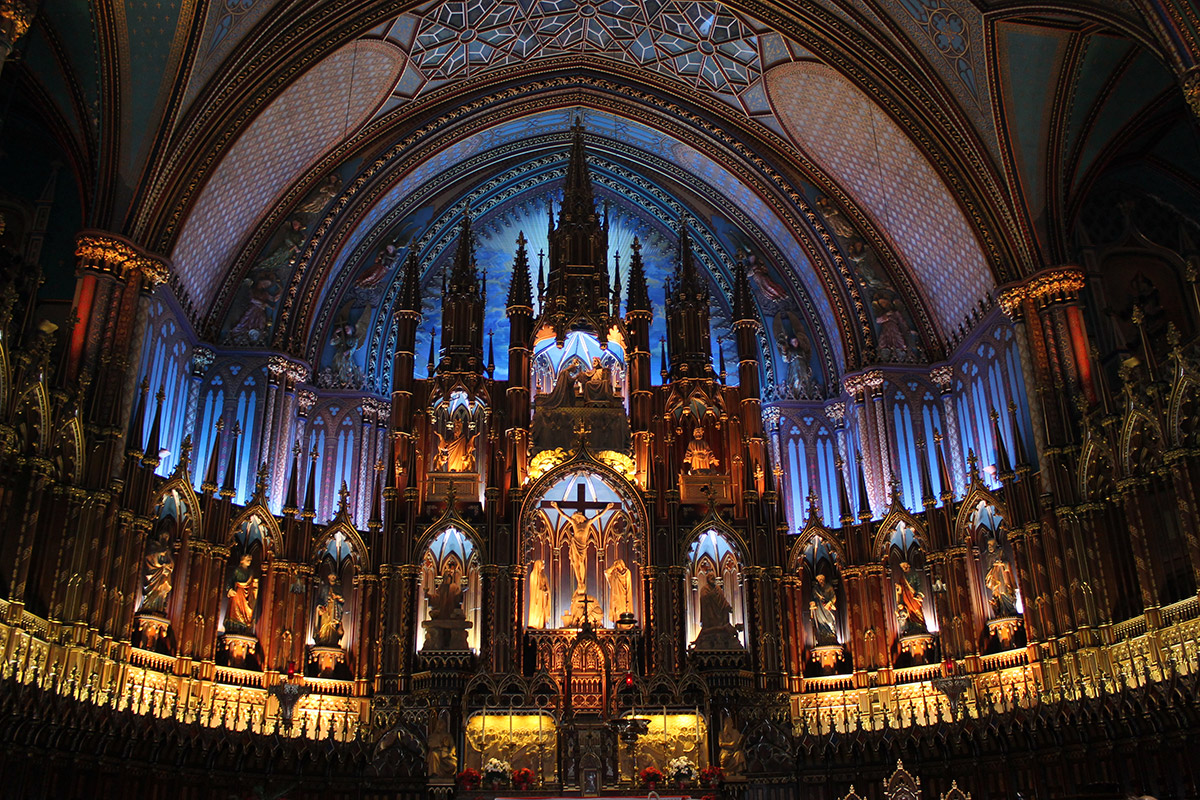 Why Does Canada Need More Churches?