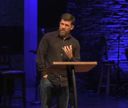 Session 4 | Ambition: The Dangers of Pursuing Ambition in Ministry