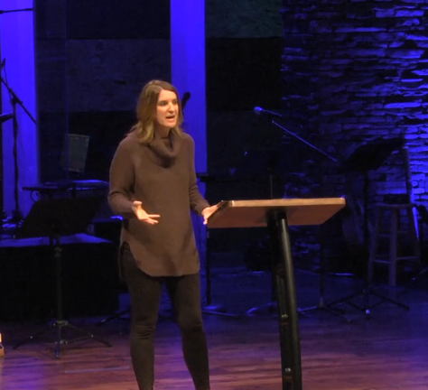 Session 2 | Women and the Church