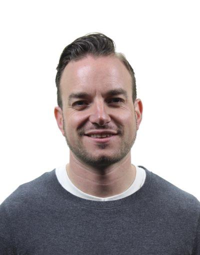 Matthew Spandler-Davison