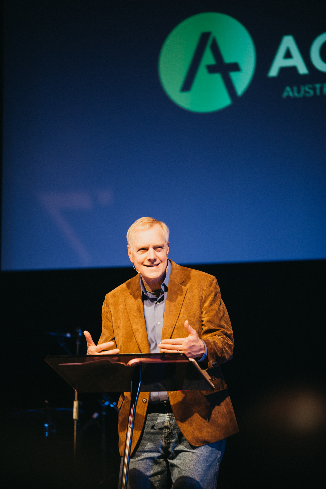 Session 1. Ray Ortlund – Stand Firm | Preach the Word