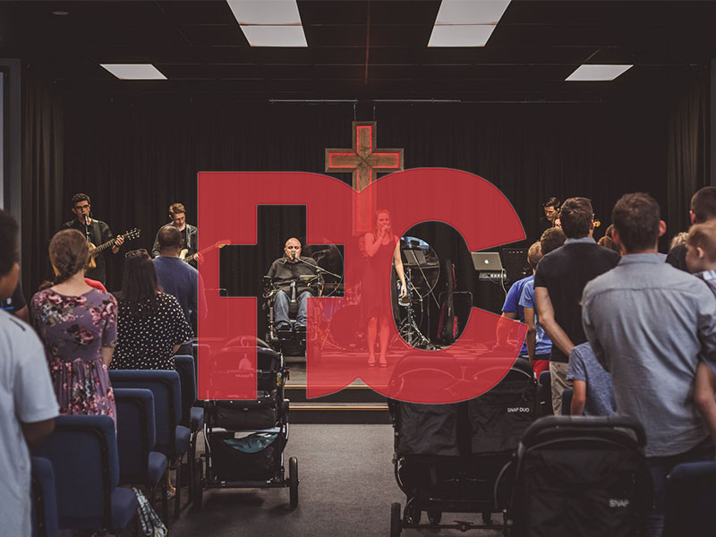 Australia & New Zealand | April Feature | Disciples Church – Springfield Lakes