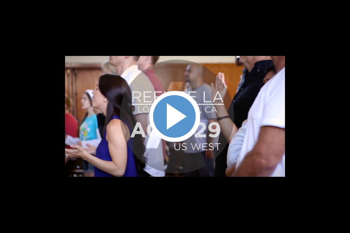 Video: Refuge LA // Los Angeles, CA