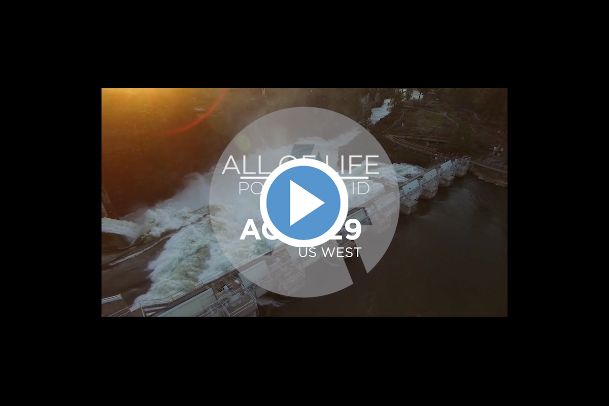 Video: All of Life Church // Post Falls, ID