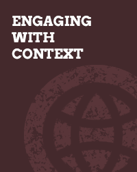 Engaging Context