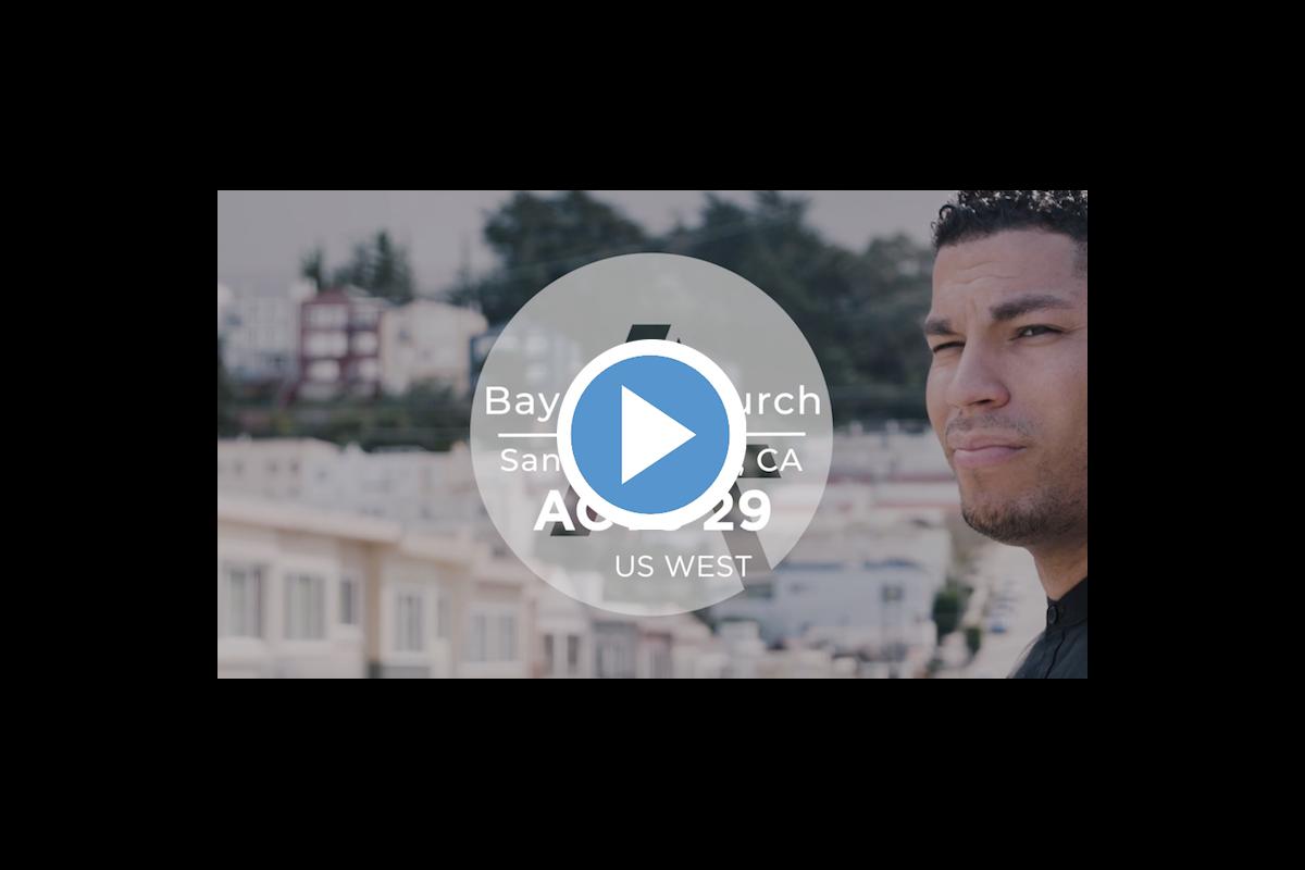 Video: Bay City Church // San Francisco, CA